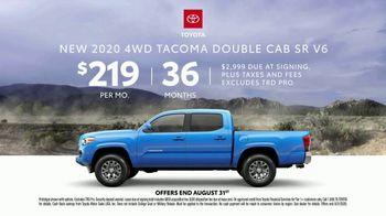 Toyota TV Spot, 'Dear Adrenaline' [T2] - Thumbnail 8
