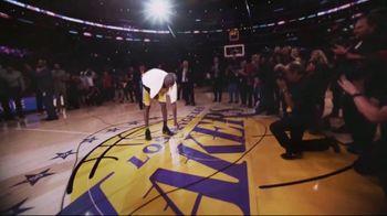 Nike TV Spot, 'Mamba Forever: Better' Ft. Kobe Bryant, Gianna Bryant, Song by Kendrick Lamar - Thumbnail 9
