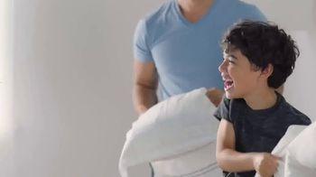Mattress Firm Venta de Labor Day TV Spot, '50% de descuento: colchones selectos' [Spanish] - Thumbnail 1