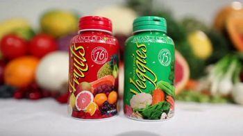 Balance of Nature TV Spot, 'Dr. Bond: Fruits and Vegetables'