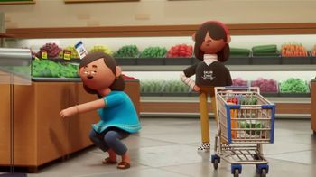 The Kroger Company TV Spot, 'Low' Song by Flo Rida - Thumbnail 10
