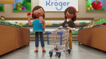 The Kroger Company TV Spot, 'Low' Song by Flo Rida - Thumbnail 2