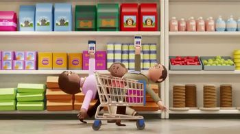 The Kroger Company TV Spot, 'Low' Song by Flo Rida - Thumbnail 6