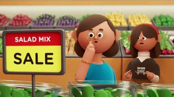The Kroger Company TV Spot, 'Low' Song by Flo Rida - Thumbnail 7