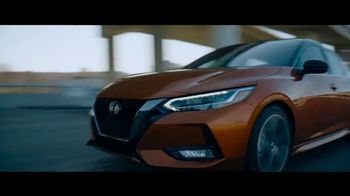 2020 Nissan Sentra TV Spot, 'Refuse to Compromise: Training' [T1] - Thumbnail 10