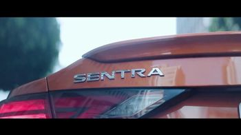 2020 Nissan Sentra TV Spot, 'Refuse to Compromise: Training' [T1] - Thumbnail 5