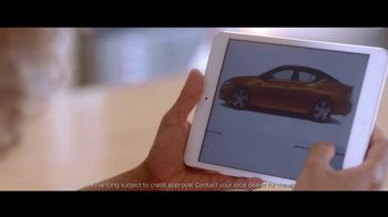 2020 Nissan Sentra TV Spot, 'Refuse to Compromise: Training' [T1] - Thumbnail 8