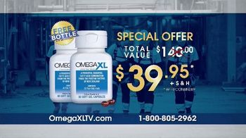 Omega XL TV Spot, 'If You Suffer From Pain' - Thumbnail 9