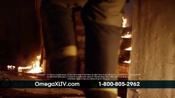 Omega XL TV Spot, 'If You Suffer From Pain' - Thumbnail 5