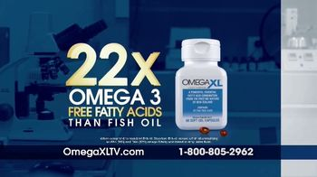 Omega XL TV Spot, 'If You Suffer From Pain' - Thumbnail 6