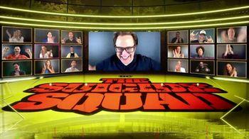 DC FanDome TV Spot, 'Hall of Heroes' - Thumbnail 4