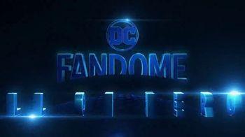 DC FanDome TV Spot, 'Hall of Heroes' - Thumbnail 7