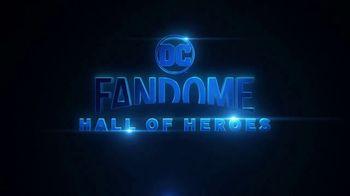 DC FanDome TV Spot, 'Hall of Heroes' - Thumbnail 8