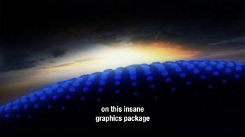 DC FanDome TV Spot, 'Adult Swim: Insane Graphics Package' - Thumbnail 4
