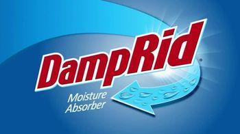 DampRid Drop-in Moisture Absorbing Tab TV Spot, 'Real Estate Agent' - Thumbnail 2