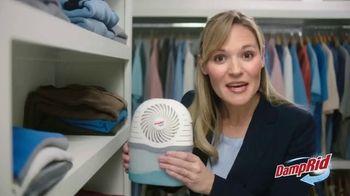 DampRid Drop-in Moisture Absorbing Tab TV Spot, 'Real Estate Agent' - Thumbnail 5
