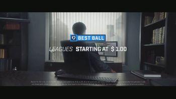 FanDuel Best Ball Leagues TV Spot, 'Helping Tony' Featuring Jeff Fisher - Thumbnail 9