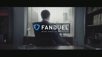 FanDuel Best Ball Leagues TV Spot, 'Helping Tony' Featuring Jeff Fisher - Thumbnail 8