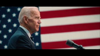 Biden for President TV Spot, 'What Happens Now' - Thumbnail 3