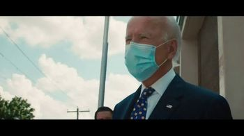 Biden for President TV Spot, 'What Happens Now' - Thumbnail 7