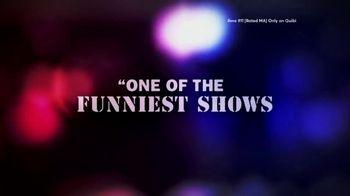 Quibi TV Spot, 'Reno 911!' - Thumbnail 1