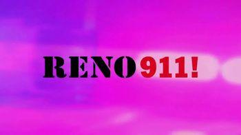 Quibi TV Spot, 'Reno 911!' - Thumbnail 10