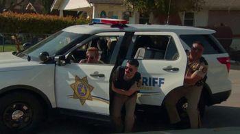 Quibi TV Spot, 'Reno 911!' - Thumbnail 3