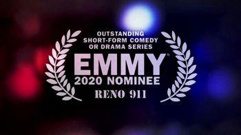Quibi TV Spot, 'Reno 911!' - Thumbnail 4