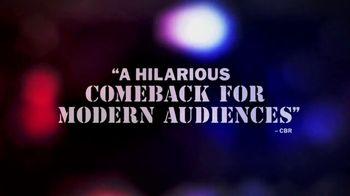 Quibi TV Spot, 'Reno 911!' - Thumbnail 5
