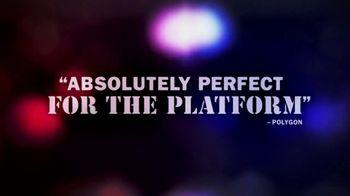 Quibi TV Spot, 'Reno 911!' - Thumbnail 8