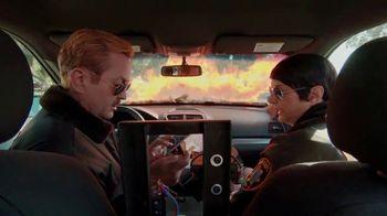 Quibi TV Spot, 'Reno 911!' - Thumbnail 9