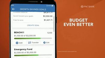 PNC Bank Virtual Wallet for Digital Banking TV Spot, 'Pizza Tracking' - Thumbnail 7