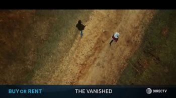 DIRECTV Cinema TV Spot, 'The Vanished' - Thumbnail 3
