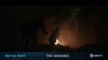 DIRECTV Cinema TV Spot, 'The Vanished' - Thumbnail 6