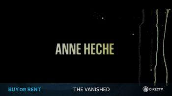 DIRECTV Cinema TV Spot, 'The Vanished' - Thumbnail 7