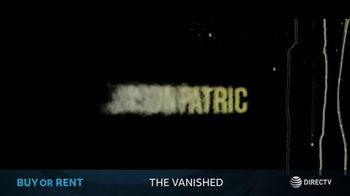 DIRECTV Cinema TV Spot, 'The Vanished' - Thumbnail 8