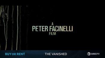 DIRECTV Cinema TV Spot, 'The Vanished' - Thumbnail 9