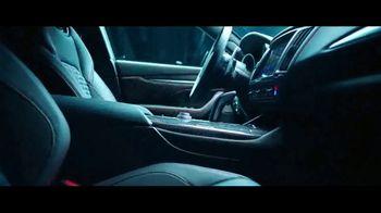 2019 Maserati Ghibli TV Spot, 'Elevate Your Drive' [T2] - Thumbnail 2