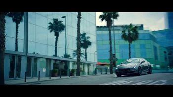 2019 Maserati Ghibli TV Spot, 'Elevate Your Drive' [T2] - Thumbnail 5
