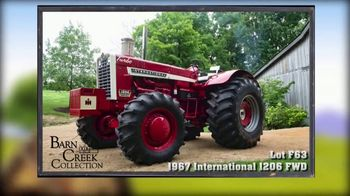 Mecum Gone Farmin' Fall Premier TV Spot, 'Consign Your Collection: Not Too Late' - Thumbnail 4