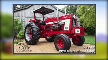 Mecum Gone Farmin' Fall Premier TV Spot, 'Consign Your Collection: Not Too Late' - Thumbnail 5