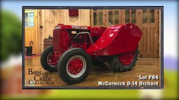 Mecum Gone Farmin' Fall Premier TV Spot, 'Consign Your Collection: Not Too Late' - Thumbnail 6