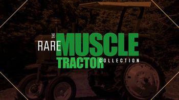 Mecum Gone Farmin' 2020 Fall Premier TV Spot, 'Bringing the Muscle'