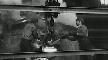 American Bridge 21st Century TV Spot, 'John: This Disease' - Thumbnail 1