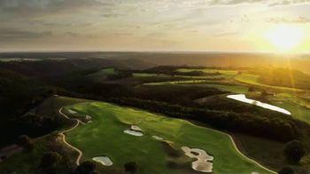 PGA TOUR Champions TV Spot, '2020 Charles Schwab Series: Big Cedar Lodge' - Thumbnail 1