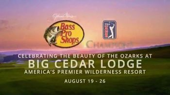 PGA TOUR Champions TV Spot, '2020 Charles Schwab Series: Big Cedar Lodge' - Thumbnail 10