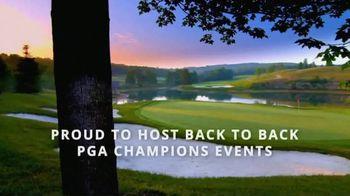 PGA TOUR Champions TV Spot, '2020 Charles Schwab Series: Big Cedar Lodge' - Thumbnail 7