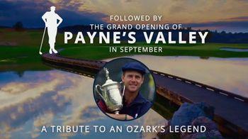 PGA TOUR Champions TV Spot, '2020 Charles Schwab Series: Big Cedar Lodge' - Thumbnail 9