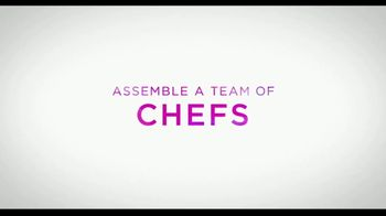 Ottolenghi and the Cakes of Versailles - Thumbnail 4