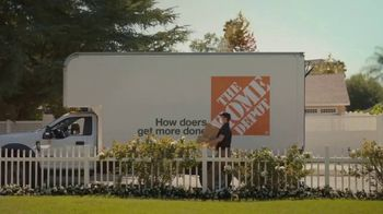 The Home Depot Labor Day Savings TV Spot, 'You Did This' - Thumbnail 4